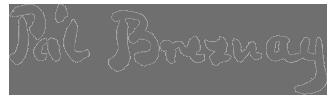 Pal Breznay homepage