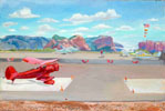 Red Rock Baron